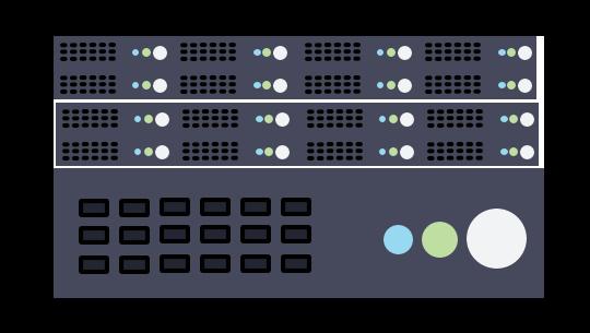 Shared Web Servers